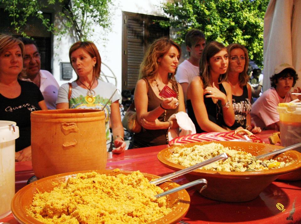Cous cous Fest 2019 - Abbadia affittacamere - San Vito Lo Capo